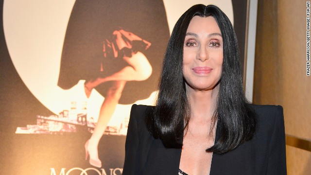 Cher Moonstruck Screening