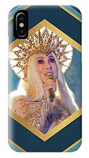 Queen Cher Phone Case